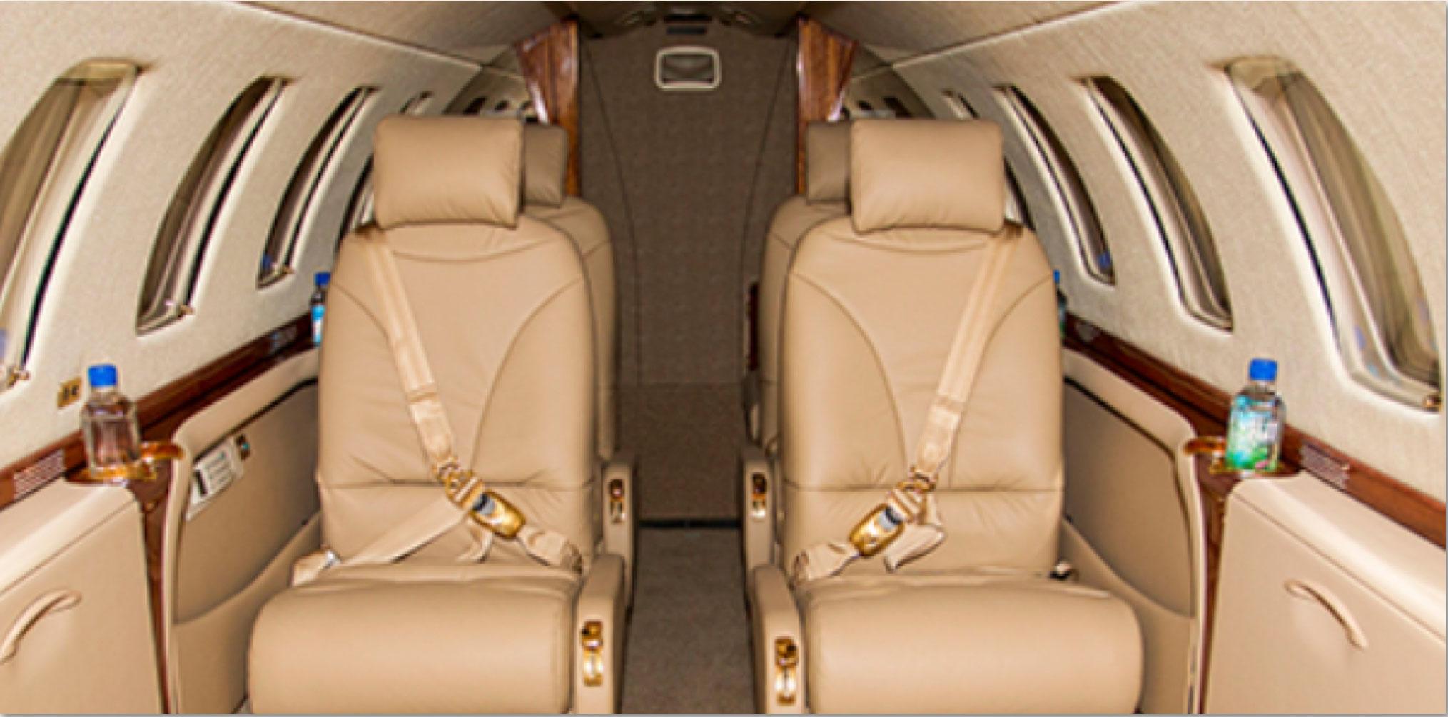 Cessna CJ3 Gallery Image 2